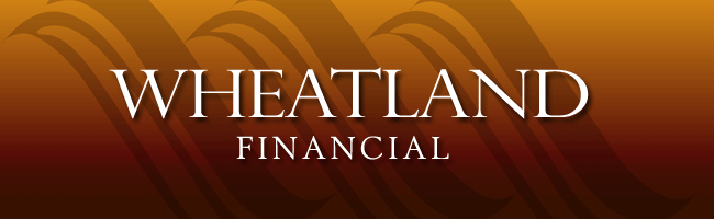 Wheatland Financial